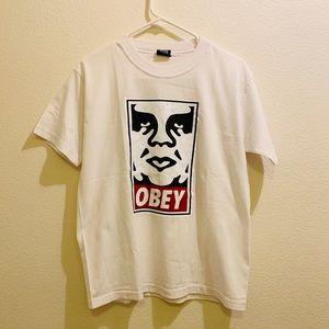 OBEY T-Shirt size Medium